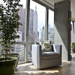 1 Murray Hill Apartment_Paris K Design