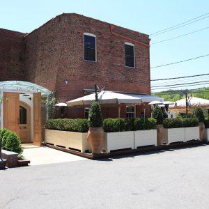 KYMA_Restaurant_Exterior1_ Roslyn_NY_ Paris K Design
