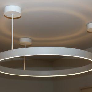 LED round-Pendant_Circle_LED
