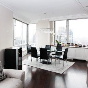 Lincoln Center Apartment_Paris K Design 4_Dining Room