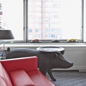 Lincoln Center Apartment_Paris K Design 5_Office