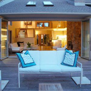 Mattituck_Paris K Design_29_view from deck - to Liv Rm LR