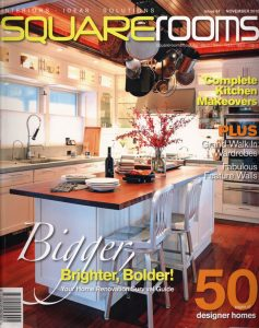 Issue Of November 2010 Article Featuring Paris K Interior Design Work On Private Residence In North Fork Long Island NY Download PDF