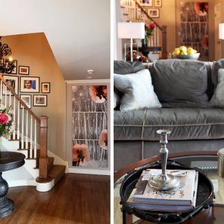 Westchester Residence_3_Paris K Design_Entrance
