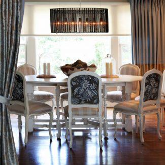 Westchester Residence_6_Paris K Design_Dinig Room